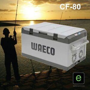 waeco cf 80 compressor fridge freezer 80l ebay. Black Bedroom Furniture Sets. Home Design Ideas