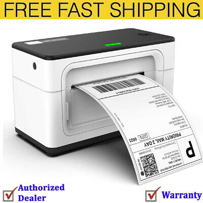 Munbyn Thermal Shipping Label Printer- 4x6 Mail Postage Label Printing Marker