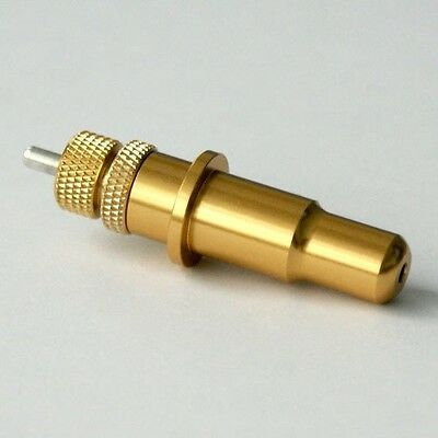 Gold Blade Holder For Vinyl Plotter Cutter Blade Uscutter Roland