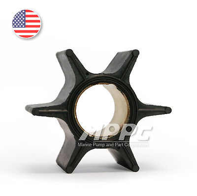 Chrysler Force Water Pump Impeller 47-F694065 85/90/120/125/150 HP Replacement