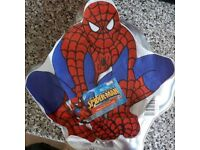 Spiderman cake tin