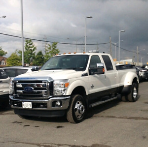 2016 Ford F350 for sale