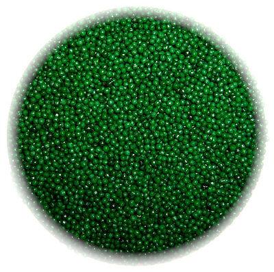 Green Non Pareils - Green Non-pareils - 4 oz