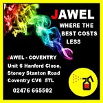 Jawel-Coventry