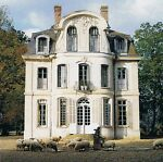 Chateau Chic by paintedperfection
