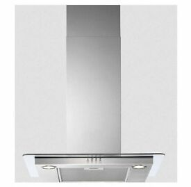 NEW - Electrolux, EFV60437BX, 60cm, Chimney Cooker Hood - BARGAIN PRICE @ £100