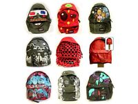 need a grafitti artist for some design on an eastpak