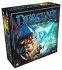 Fantasy Descent Contemporary Manufacture Board & Traditional Games