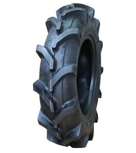 One New 7-16 Crop Max fits Kubota Compact Tractor Lug Tire 7x16 FREE Shipping