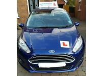 Learn with Paul at Open Road Driving School....great tuition at great rates..tailored lessons..