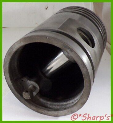 A1893r John Deere A Ar Ao .045 Piston With Wrist Pin A1551r Genuine Parts