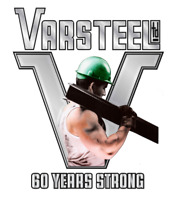 Varsteel Vancouver Island Class 5A Driver