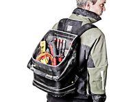 Snickers 9812 Flexi Tool Bag Backpack Rucksack 23L - BNWT