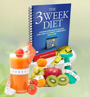 Lose Weight in 21 Days! Start Now!