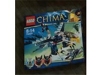 Lego China - eagle interceptor - 70003