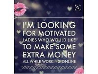 Extra Income Opportunity