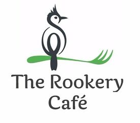 Part-Time FoH Staff for a unique Park Cafe on Streatham Common!