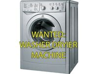Looking for a Washer Dryer Machine