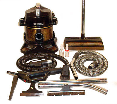 5 Yr Warranty Rainbow Se Vacuum Cleaner With New Parts