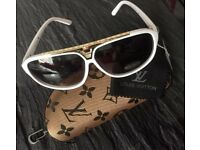 Louis Vuitton Evidence sunglasses 🕶