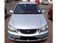 Kia Cerato 2006 Mot 1 year