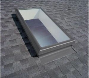 2x3 velux skylight