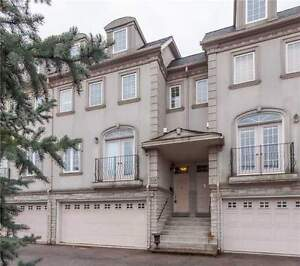 Townhouse 3- Storey - 3330 Bayview Ave - Toronto