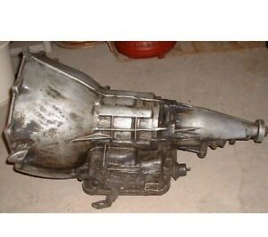 Wanted: Powerglide Transmission