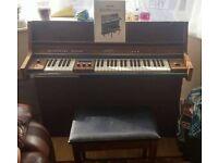 1974 baldwin fun machine organ synthesizer