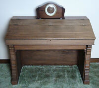 Unique Antique Desk excellent condition