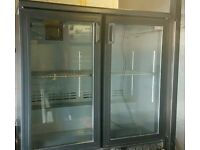 Gamko commercial drink chiller fully working with guaranty good condition