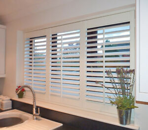 Shutters &Blinds special sale