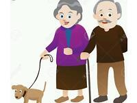 Carer-domestic help