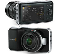RENTAL - BLACK MAGIC POCKET & 5D MK II