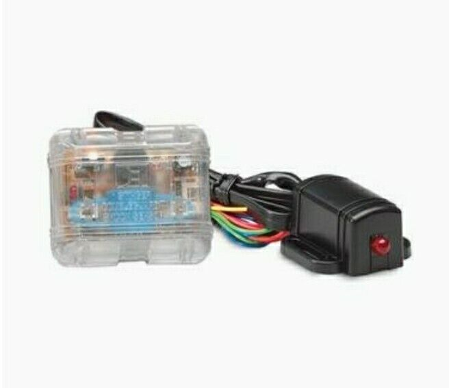 Directed 504k OEM Interface Shock Sensor