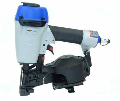 Spotnails Yrn45 34 To 1-34 .120 Coil Roofing Nailer