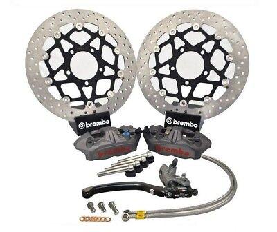 Ducati timing belt bearing Fixed Tensioner Sport Classic Paul Smart 45110251A