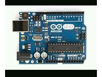 Arduino/ Web programmer non paid (for now)