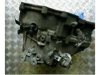vaxhall astra 1.7 cdti gear box