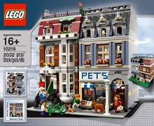LEGO CREATOR PET SHOP 10218 BRAND NEW IN BOX Oaklands Park Marion Area Preview