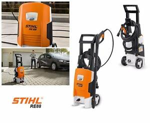 NEW STIHL Pressure Washers IN STOCK AT DSR! Starting at $199.95