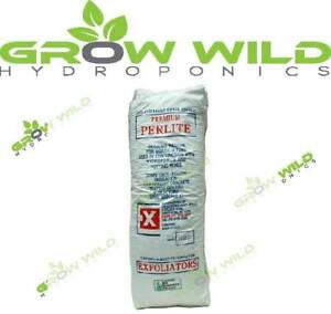 Perlite 100L Bags $35 each Forrestdale Armadale Area Preview