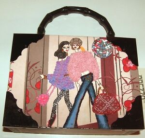 Cigar Box Purse Romeo Roma by Prezzo London Ontario image 1