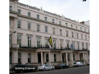 BELGRAVIA Office Space to Let, SW1 - Flexible Terms   2 - 85 people