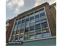 SOHO Office Space to Let, W1F - Flexible Terms | 2- 73 people