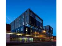 Office Space in Manchester City Centre, M1 | From £79 per week