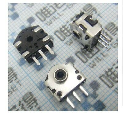 5pcs Of 5mm Mouse Encoder With High Quality