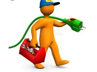 Fully qualified electricians,all aspects of electrical work undertaken,friendly reliable service.