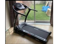 REEBOK ZR9 TREADMILL FREE DELIVERY WITH INSTALLATION