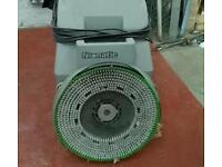 Numatic industrial floor cleaner in very good condition £50